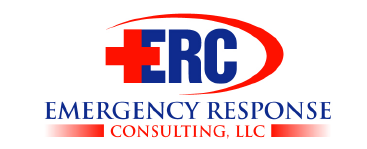 Emergency Response Consulting logo